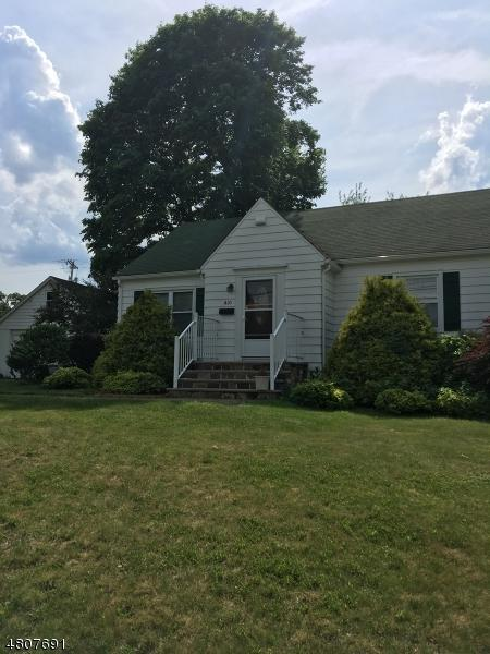 410 Oak St, Boonton Town, NJ 07005 (MLS #3473999) :: RE/MAX First Choice Realtors