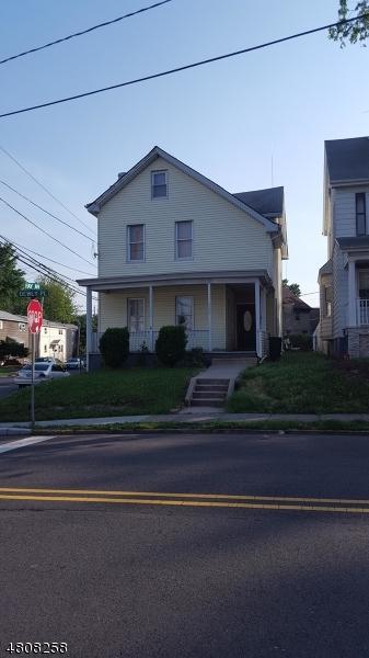 1036 Dewey Pl, Elizabeth City, NJ 07202 (#3474487) :: Daunno Realty Services, LLC