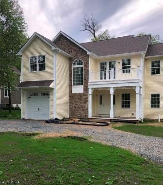 15 Entrance Way, Denville Twp., NJ 07834 (MLS #3477410) :: SR Real Estate Group