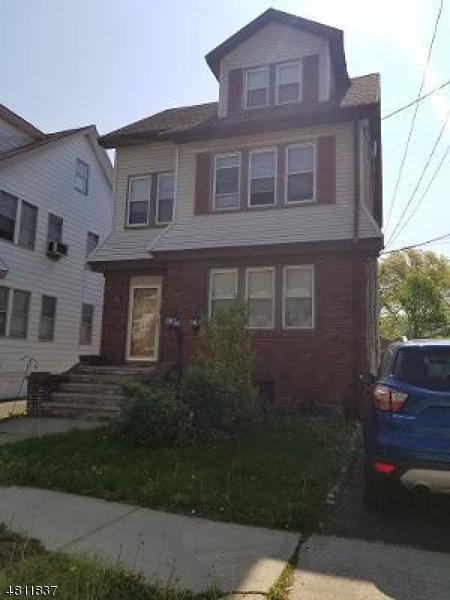 74 Norman Rd, Newark City, NJ 07106 (MLS #3477851) :: The Debbie Woerner Team