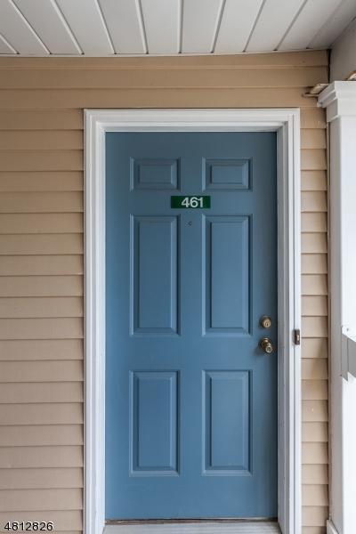 461 Silvia St, Ewing Twp., NJ 08628 (MLS #3478743) :: The Sue Adler Team
