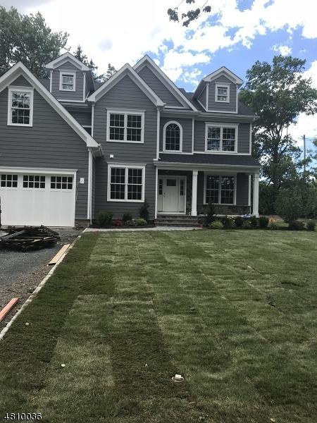 1 Belleau Ave, Madison Boro, NJ 07940 (MLS #3479416) :: SR Real Estate Group