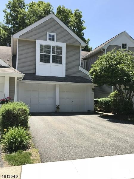 6 Ridgewood Dr, Randolph Twp., NJ 07869 (MLS #3480090) :: The Sikora Group