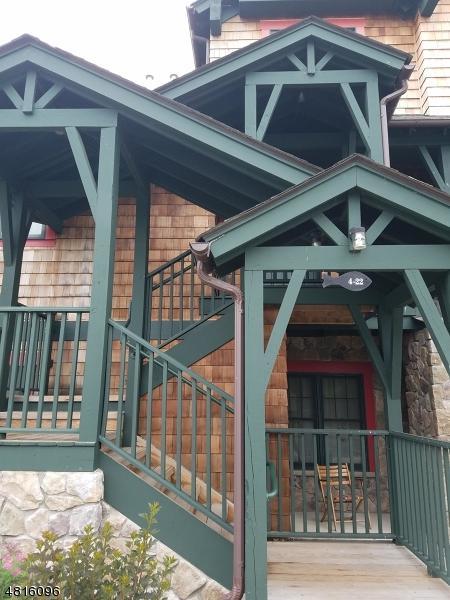 4 Pine Crescent #22, Vernon Twp., NJ 07462 (MLS #3481890) :: The Sue Adler Team