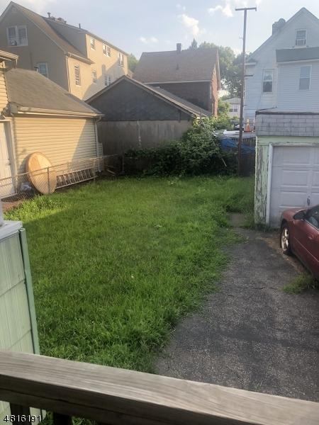 16 Bellevue St #2, Elizabeth City, NJ 07202 (#3482023) :: Daunno Realty Services, LLC
