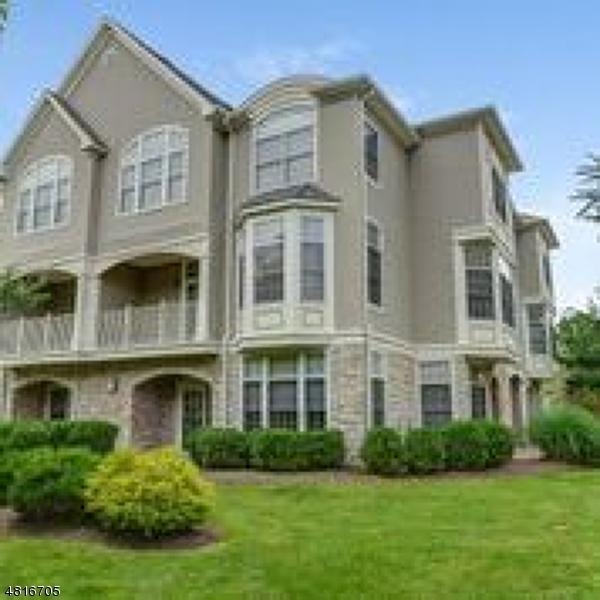 501 Kensington Ln, Livingston Twp., NJ 07039 (MLS #3482401) :: William Raveis Baer & McIntosh