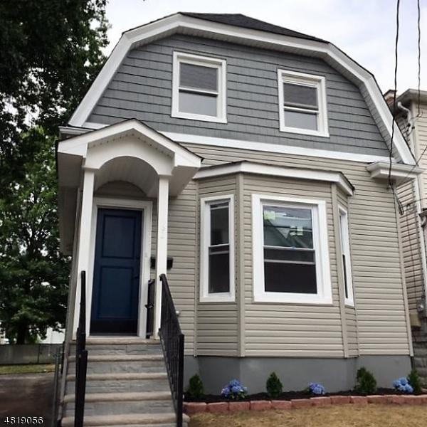 62 Franklin Ave, Maplewood Twp., NJ 07040 (MLS #3484581) :: The Sue Adler Team