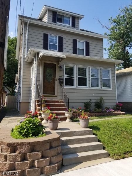 334 E 4Th St, Clifton City, NJ 07011 (MLS #3487107) :: RE/MAX First Choice Realtors