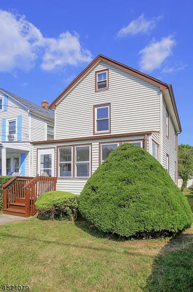447 Downer St, Westfield Town, NJ 07090 (#3487701) :: Daunno Realty Services, LLC