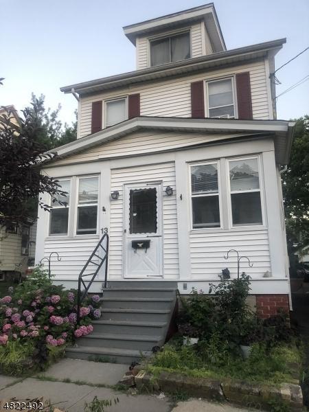 13 Hilton Ave, Maplewood Twp., NJ 07040 (MLS #3487774) :: The Sue Adler Team