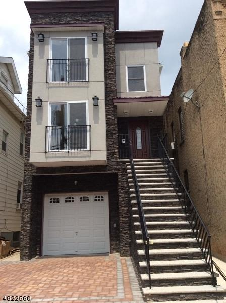 31 Spencer St #2, Elizabeth City, NJ 07202 (MLS #3487836) :: RE/MAX First Choice Realtors