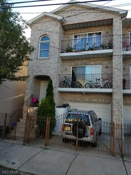 23 Hecker St #2, Newark City, NJ 07103 (MLS #3487933) :: Mary K. Sheeran Team