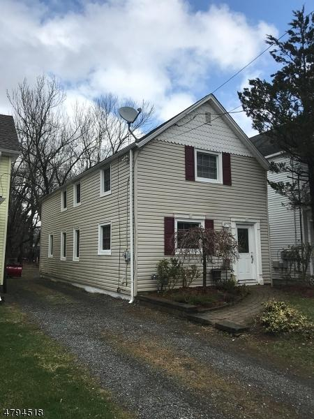 69 Main St Succ, Roxbury Twp., NJ 07876 (MLS #3488199) :: William Raveis Baer & McIntosh