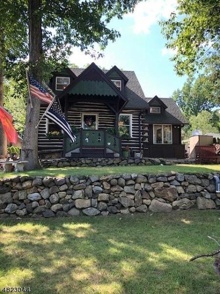 675 W Shore Trl, Sparta Twp., NJ 07871 (MLS #3488274) :: William Raveis Baer & McIntosh
