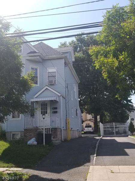 654 Monroe Ave, Elizabeth City, NJ 07201 (MLS #3489797) :: RE/MAX First Choice Realtors