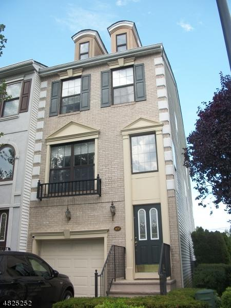 400 Hartford Dr, Nutley Twp., NJ 07110 (MLS #3490589) :: RE/MAX First Choice Realtors