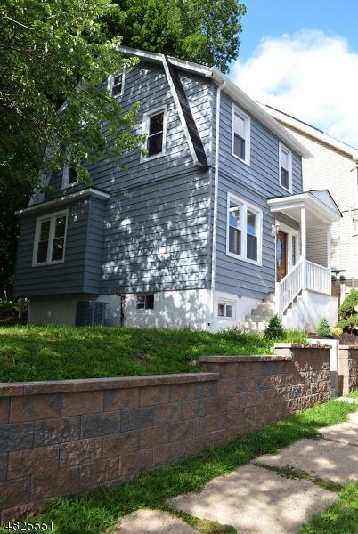 103 Hobson St, Bloomfield Twp., NJ 07003 (#3490637) :: Group BK