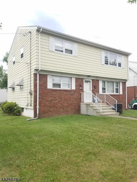 1 Sargeant Ave, Clifton City, NJ 07013 (MLS #3491849) :: The Sue Adler Team