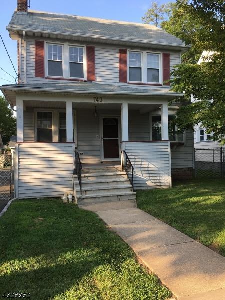 743 Livingston Rd, Elizabeth City, NJ 07208 (MLS #3491926) :: SR Real Estate Group