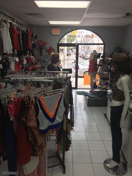 146 Wison Ave, Newark City, NJ 07105 (MLS #3491960) :: RE/MAX First Choice Realtors
