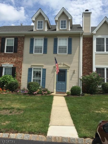 2206 Winder Dr, Bridgewater Twp., NJ 08807 (MLS #3492030) :: The Dekanski Home Selling Team