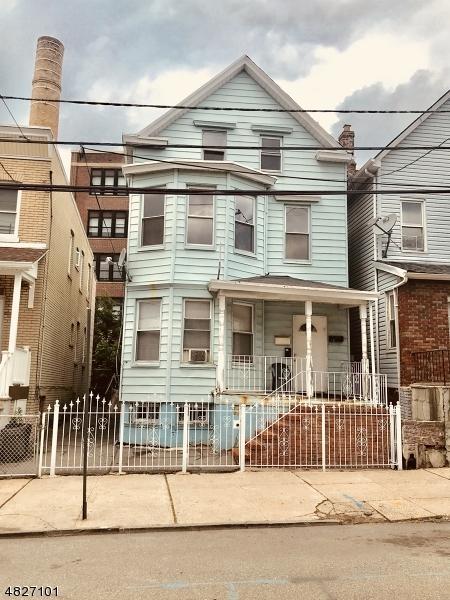 19 Rankin St, Elizabeth City, NJ 07206 (MLS #3492051) :: SR Real Estate Group