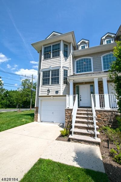 2 Heinrich St, Cranford Twp., NJ 07016 (MLS #3493590) :: The Dekanski Home Selling Team