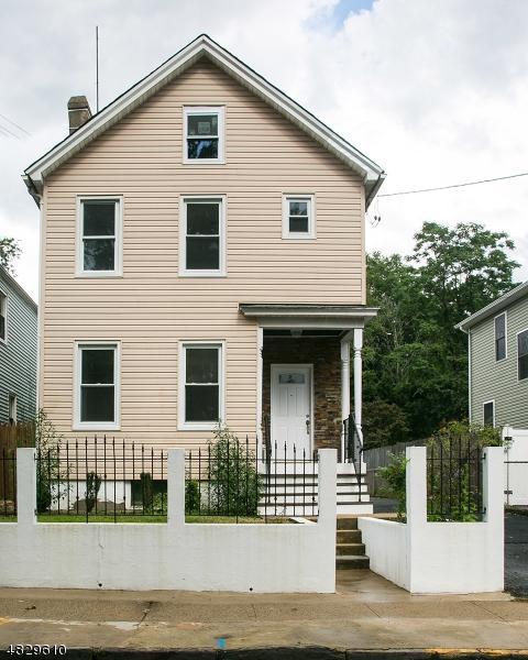 1751 Essex St, Rahway City, NJ 07065 (MLS #3494353) :: SR Real Estate Group