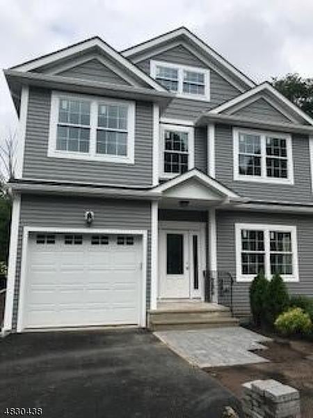 8 Irondale Ave, Morris Twp., NJ 07950 (MLS #3495095) :: SR Real Estate Group