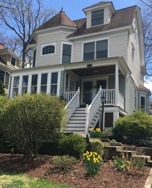 76 Mountain Ave, Summit City, NJ 07901 (MLS #3495396) :: SR Real Estate Group