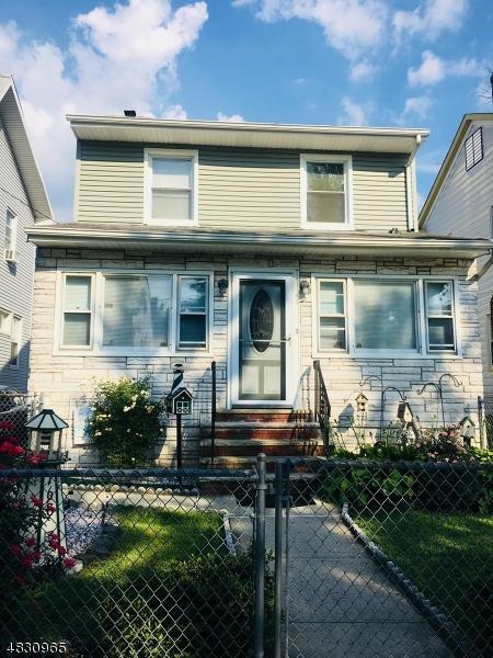 168 N Sixteenth St, Bloomfield Twp., NJ 07003 (MLS #3495635) :: Pina Nazario