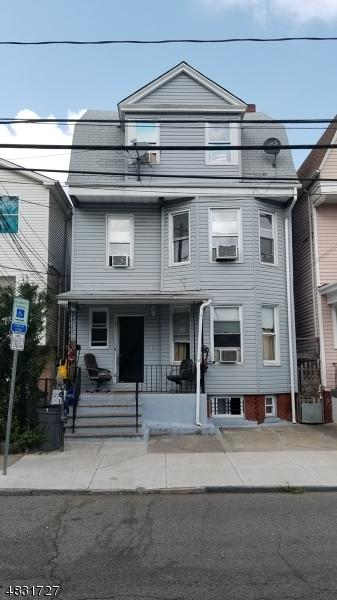 63 Delavan Ave, Newark City, NJ 07104 (MLS #3496393) :: William Raveis Baer & McIntosh