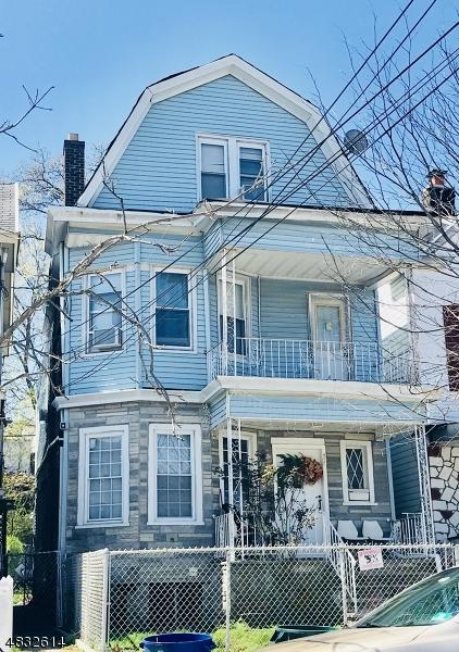 34 Elliott St, Newark City, NJ 07104 (MLS #3497134) :: William Raveis Baer & McIntosh