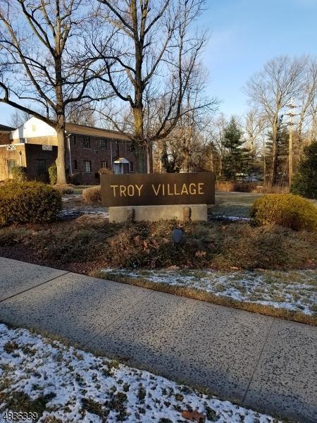 61 Troy Dr Bldg 8 B, Springfield Twp., NJ 07081 (MLS #3500543) :: Pina Nazario