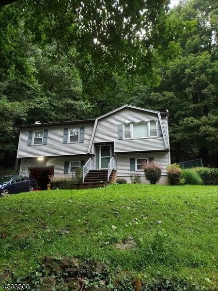 40 Valley View Dr, Rockaway Twp., NJ 07866 (MLS #3500927) :: William Raveis Baer & McIntosh