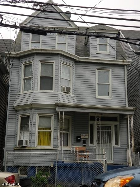 108 Chester Ave, Newark City, NJ 07104 (MLS #3501158) :: William Raveis Baer & McIntosh