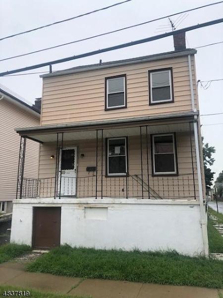 460 Harrison St, Rahway City, NJ 07065 (#3501933) :: Daunno Realty Services, LLC