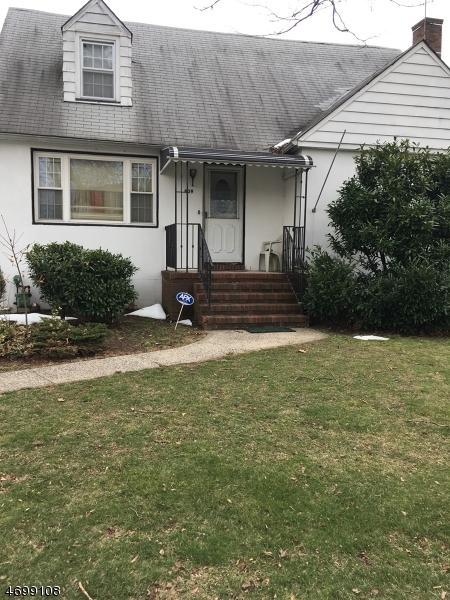 409 Princeton Ave, Rahway City, NJ 07065 (#3502670) :: Daunno Realty Services, LLC
