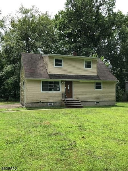65 Camp Lane Rd, Fairfield Twp., NJ 07004 (MLS #3502787) :: William Raveis Baer & McIntosh