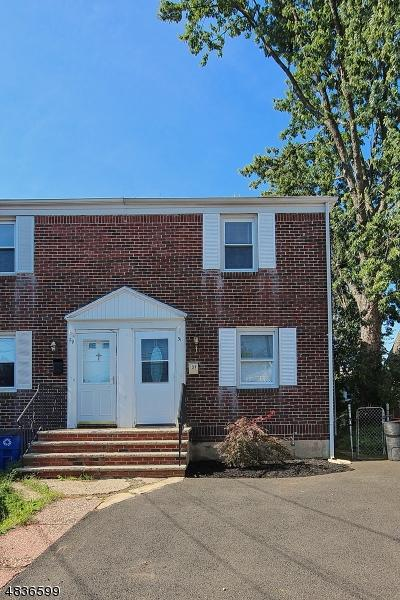 31 Park Ter, Cranford Twp., NJ 07016 (#3503070) :: Daunno Realty Services, LLC