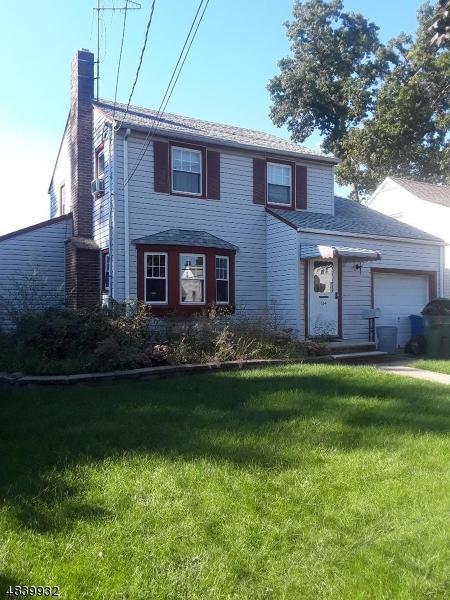 134 Elmwood Ter, Linden City, NJ 07036 (MLS #3503893) :: SR Real Estate Group