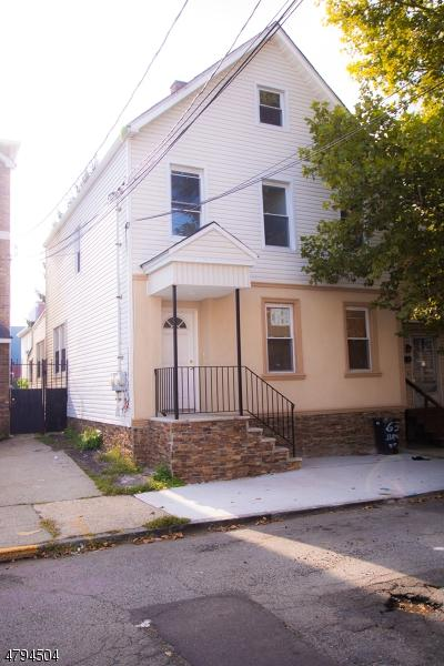 63 Brill St, Newark City, NJ 07105 (MLS #3506219) :: SR Real Estate Group