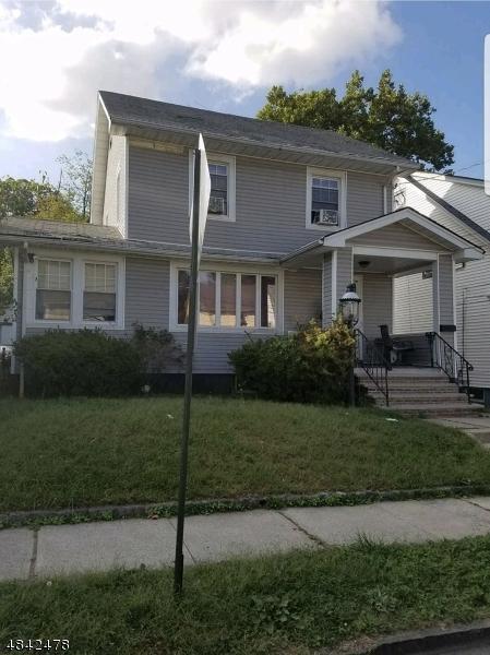 Address Not Published, Irvington Twp., NJ 07111 (MLS #3506223) :: Pina Nazario