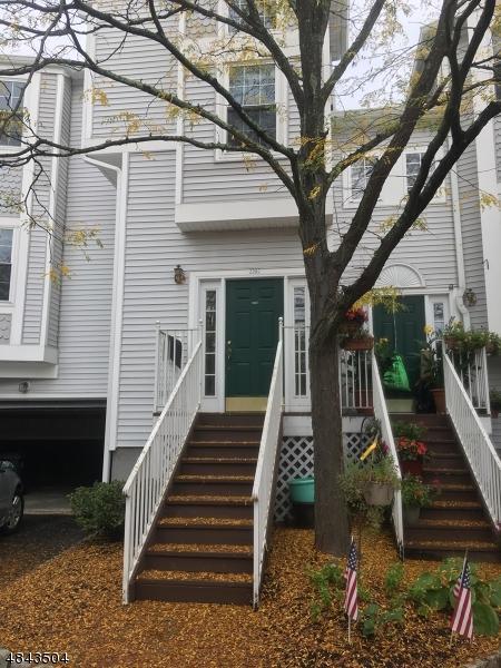 2202 Yardley Pl, Hanover Twp., NJ 07981 (MLS #3507226) :: SR Real Estate Group
