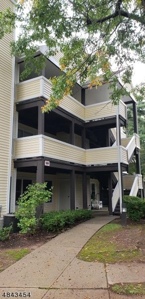 531 Clubhouse-9, Union Twp., NJ 07083 (MLS #3507261) :: The Sue Adler Team