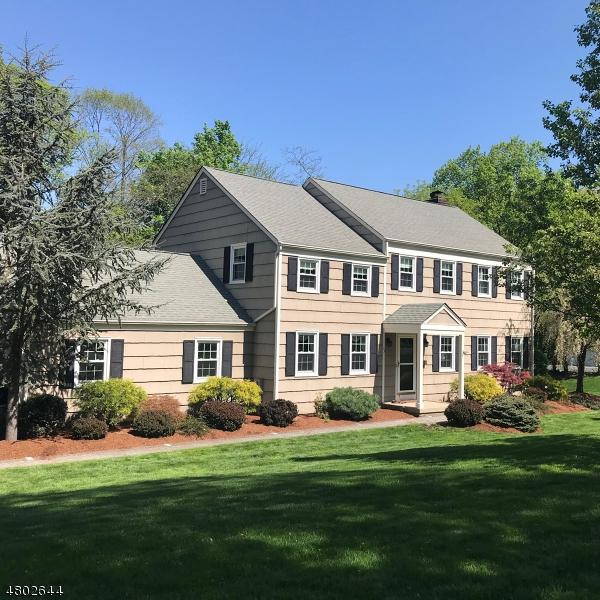33 Mockingbird Rd, Allamuchy Twp., NJ 07840 (MLS #3507646) :: The Dekanski Home Selling Team