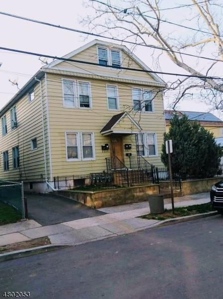 743 Ogden St, Elizabeth City, NJ 07202 (MLS #3507864) :: The Debbie Woerner Team