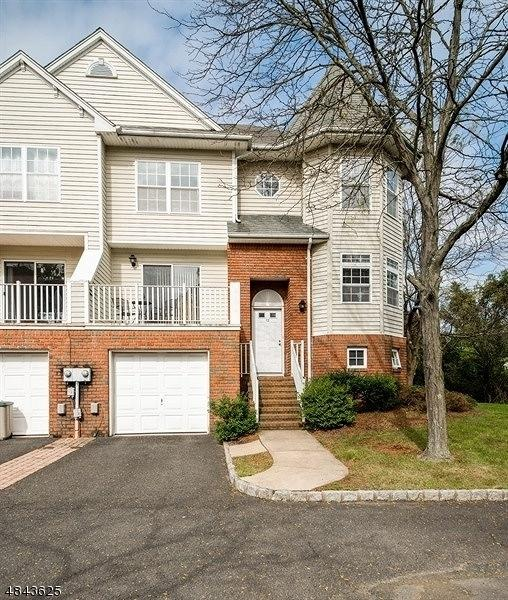 12 Cottage Ct, Berkeley Heights Twp., NJ 07922 (MLS #3507991) :: Team Francesco/Christie's International Real Estate