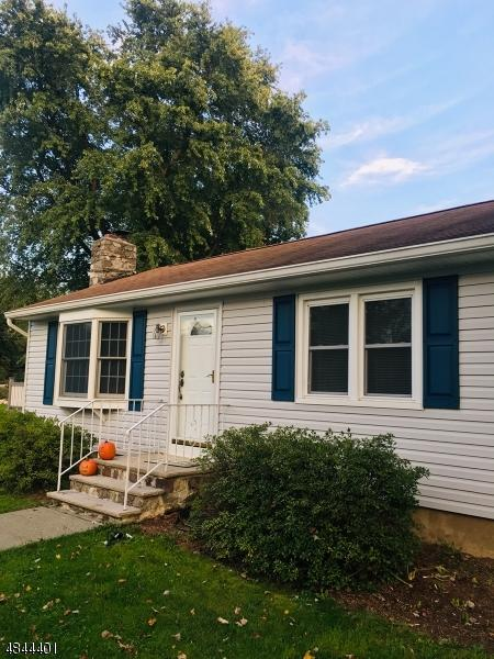 810 County Route 517, Vernon Twp., NJ 07418 (MLS #3508025) :: William Raveis Baer & McIntosh