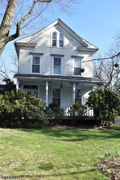 1520 Cooper Rd, Scotch Plains Twp., NJ 07076 (MLS #3508052) :: The Dekanski Home Selling Team